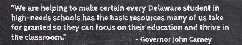 Basic Needs Quote